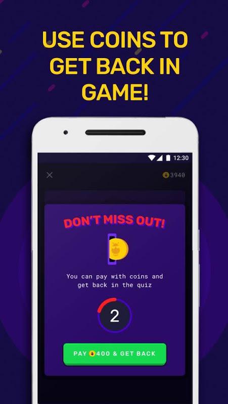 Loco - Play Free Games, Cricket and Win! screenshot 2