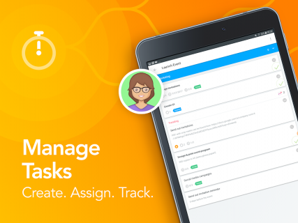MeisterTask - Task Management screenshot 6
