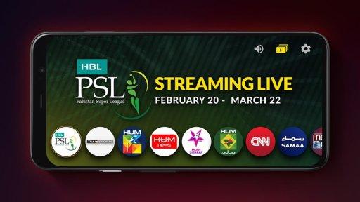 Jazz TV: Watch PSL 5 2020 LIVE screenshot 2