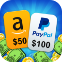 Win Rewards - Earn Gift Cards & Paypal Cash