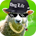 Thug Life Picture Maker