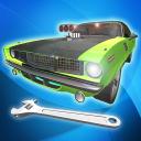 Fix My Car: Classic Muscle 2 - Junkyard! LITE