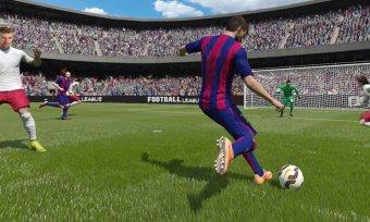 ⚽ Real Dream Football League Screenshot