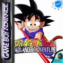 Top Dragon Ball Advanced Adventure GBA