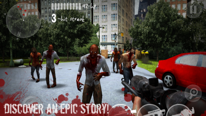 N.Y.Zombies 2 v 1.00.03 2