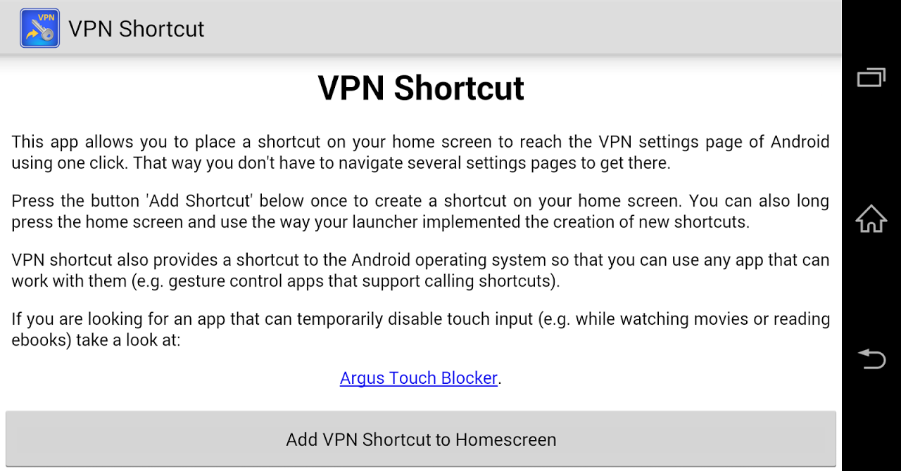 Hi vpn test