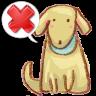 Barking Dog Responder Icon