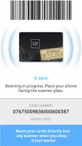 Beaming Service for Samsung Screenshot