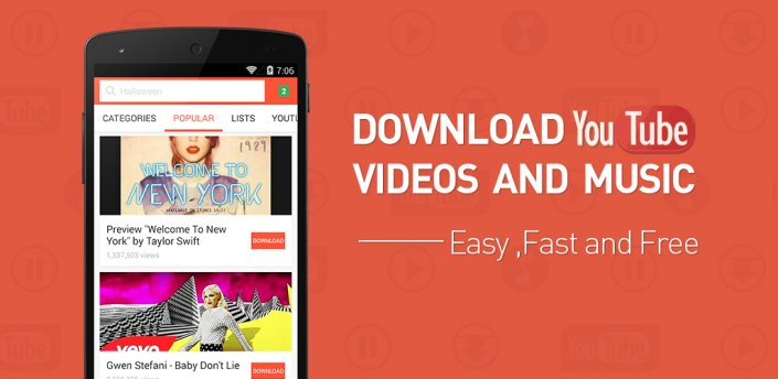 snaptube download aptoide