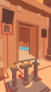 Faraway: Puzzle Escape screenshot 2