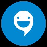Oпределитель номера и блокировщик звонков -CallApp Icon