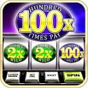 Slot Machine : Double Hundred Times Pay Free Slots
