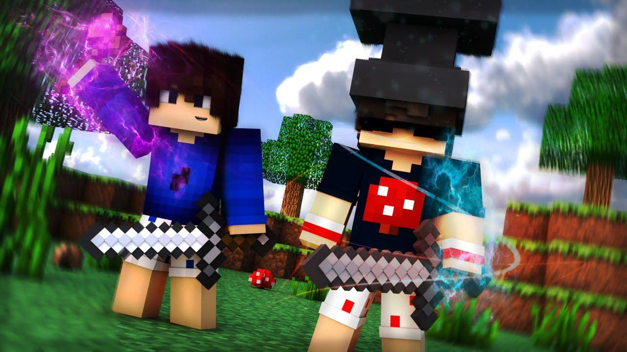 Minecraft Spielen Deutsch Skins Para Minecraft Pe Download Bild - Skins fur minecraft pvp