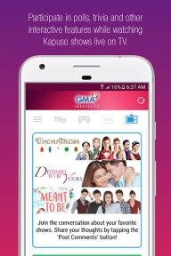 GMA Network screenshot 7