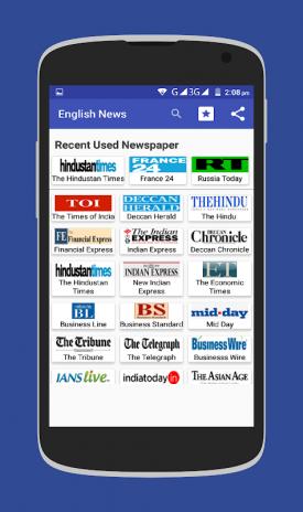 English News Point Newspaper World News Super Fast 1 0