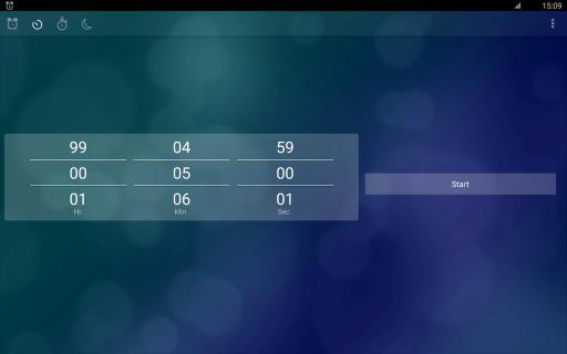 Alarm Clock Xtreme Free +Timer screenshot 13