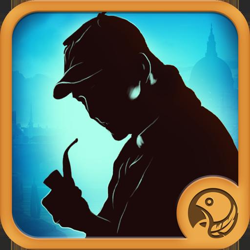 Sherlock Holmes Jogo de Objetos Escondidos