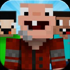 Noob Skins For Minecraft Download APK For Android Aptoide - Descargar skins para minecraft pe noob
