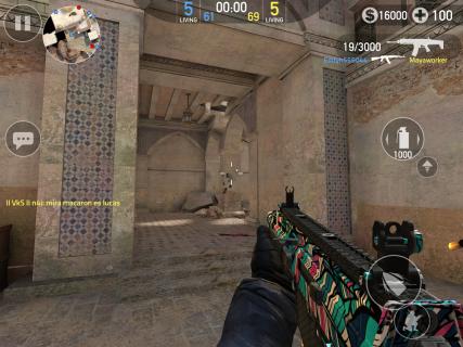 Forward Assault screenshot 9