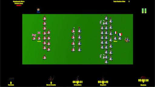 Volley Fire screenshot 6
