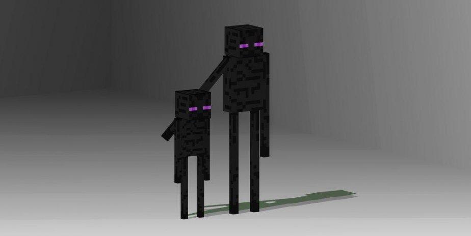 Enderman Skins fr Minecraft PE 1 2 Download APK for Android