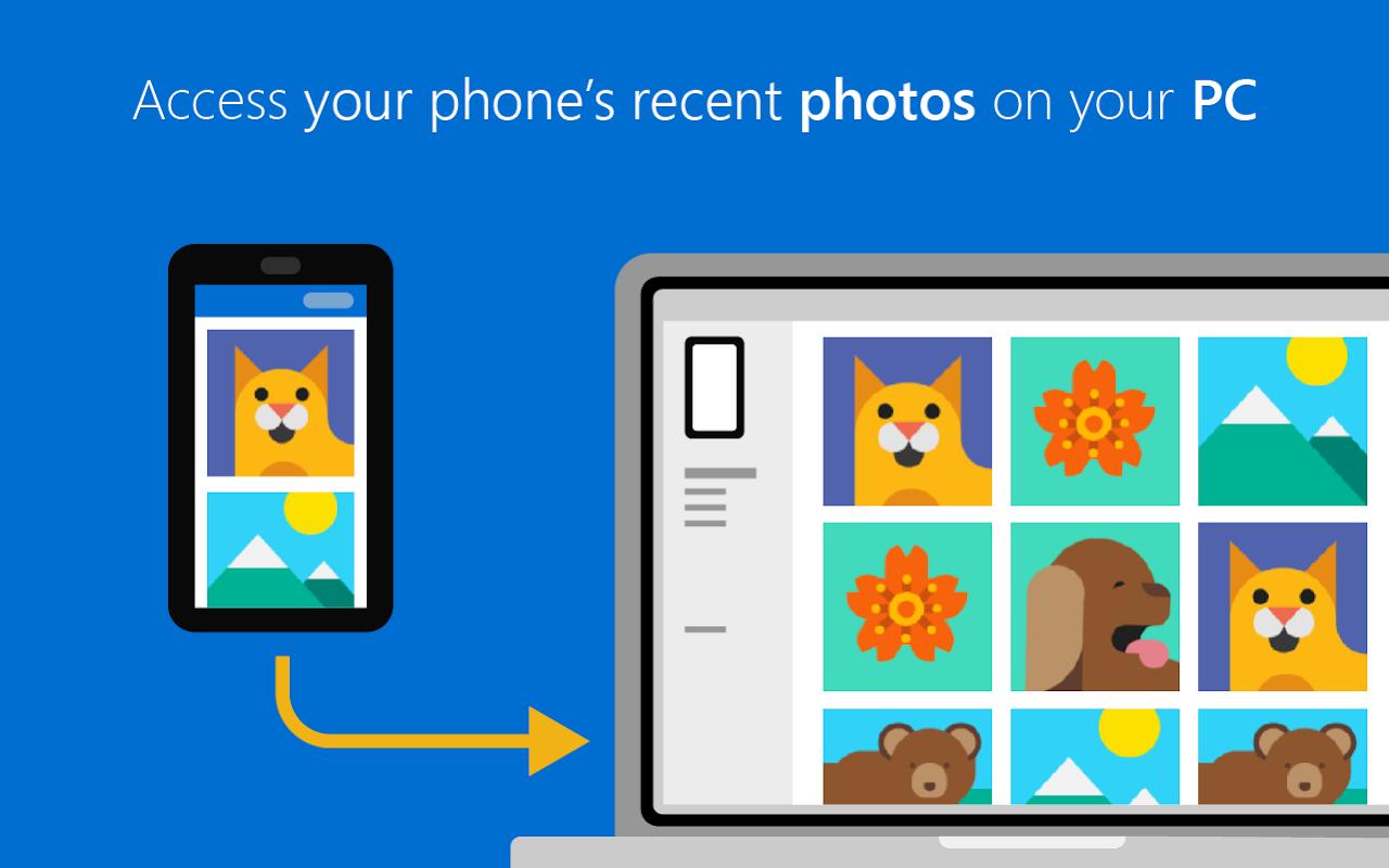 Your Phone Companion screenshot 3