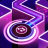 Dancing Ballz: Music Dance Line Tiles Game Icon