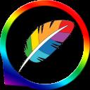 Pluma Chat - Citas Encuentros Gay Video Llamada