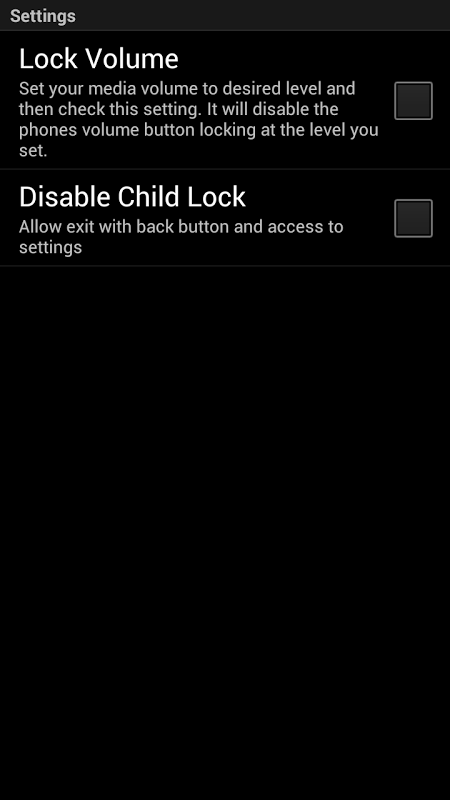 Toddler Paint with Child Lock screenshot 1