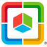 SmartOffice - View & Edit MS Office files & PDFs Icon