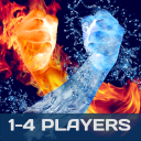 BGC: 2 Player Games