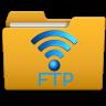 WiFi Pro FTP Server Icon