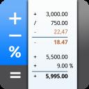 CalcTape calculadora