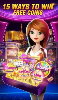 Slotomania Casino Slots FREE screenshot 2