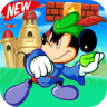 Icône Mickey Legend of mouse : Adventures