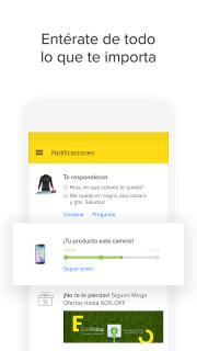 Mercado Libre: Encuentra tus marcas favoritas screenshot 4