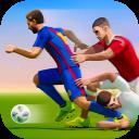 Football Rush - Mobile Dribbling Arcade