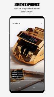 NTWRK - Shop Exclusive Drops screenshot 2