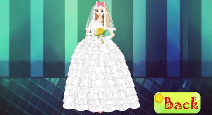 Bride Dress up wedding games 1.0.0 Download APK for Android - Aptoide