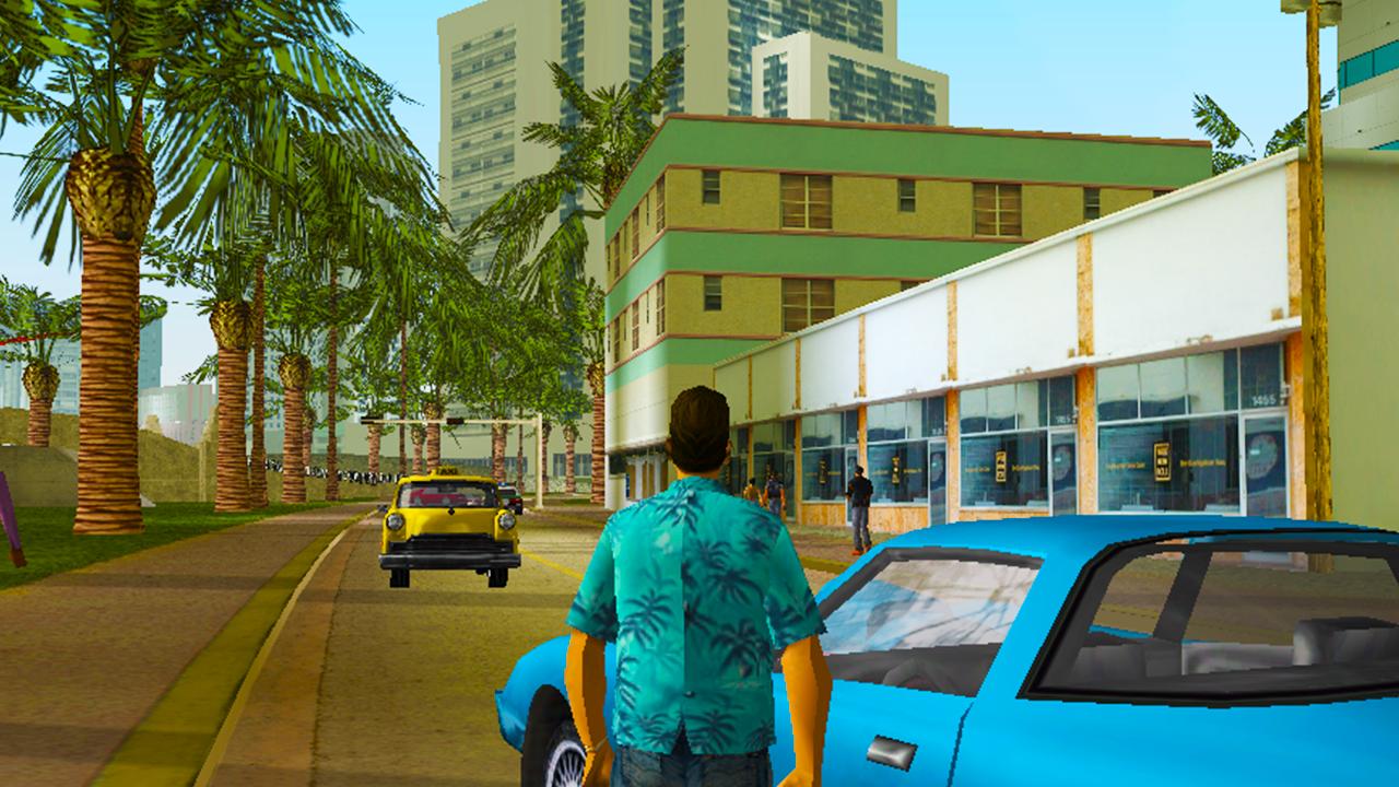 Great The Auto Vip City screenshot 2