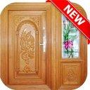 Wood Door design for homes