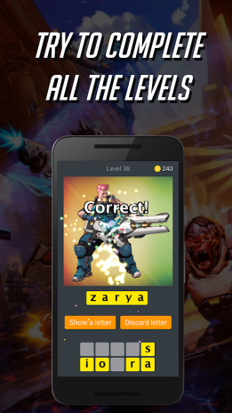 quiz for overwatch 1 0 download apk for android aptoide