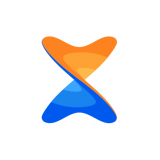 Xender - Share Music&Video,Share Photo,Share File Icon