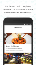 nearbuy - Best offers near you Screenshot
