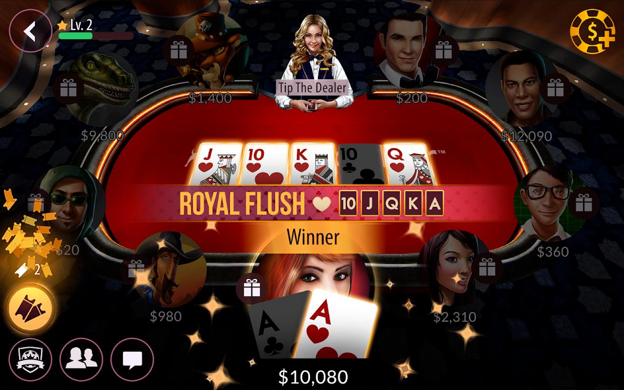 Online gambling ban usa