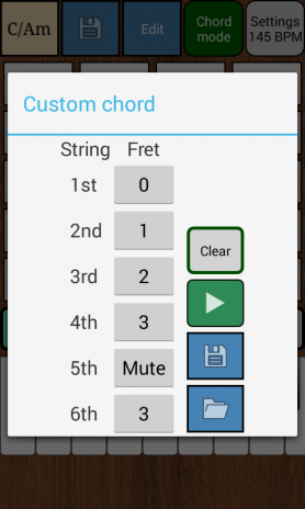 Guitar Chords Player 4413 Download Apk For Android Aptoide