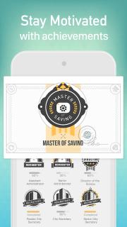Fortune City - A Finance App screenshot 2