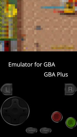Emulator for GBA Pro Plus 4 0 0 Android - Aptoide için APK indir