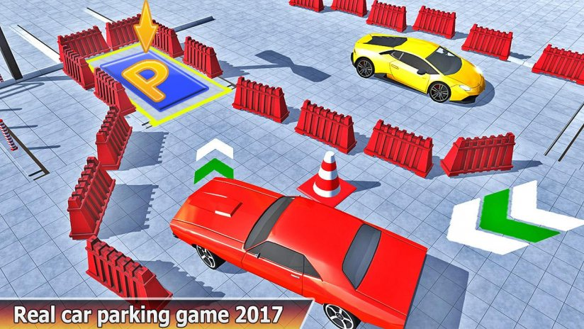 Luxury Euro Car 3d Parking Mania 2 0 Download Apk For Android Aptoide