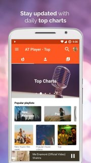 Free Music Player: Endless Free Songs Download Now screenshot 9